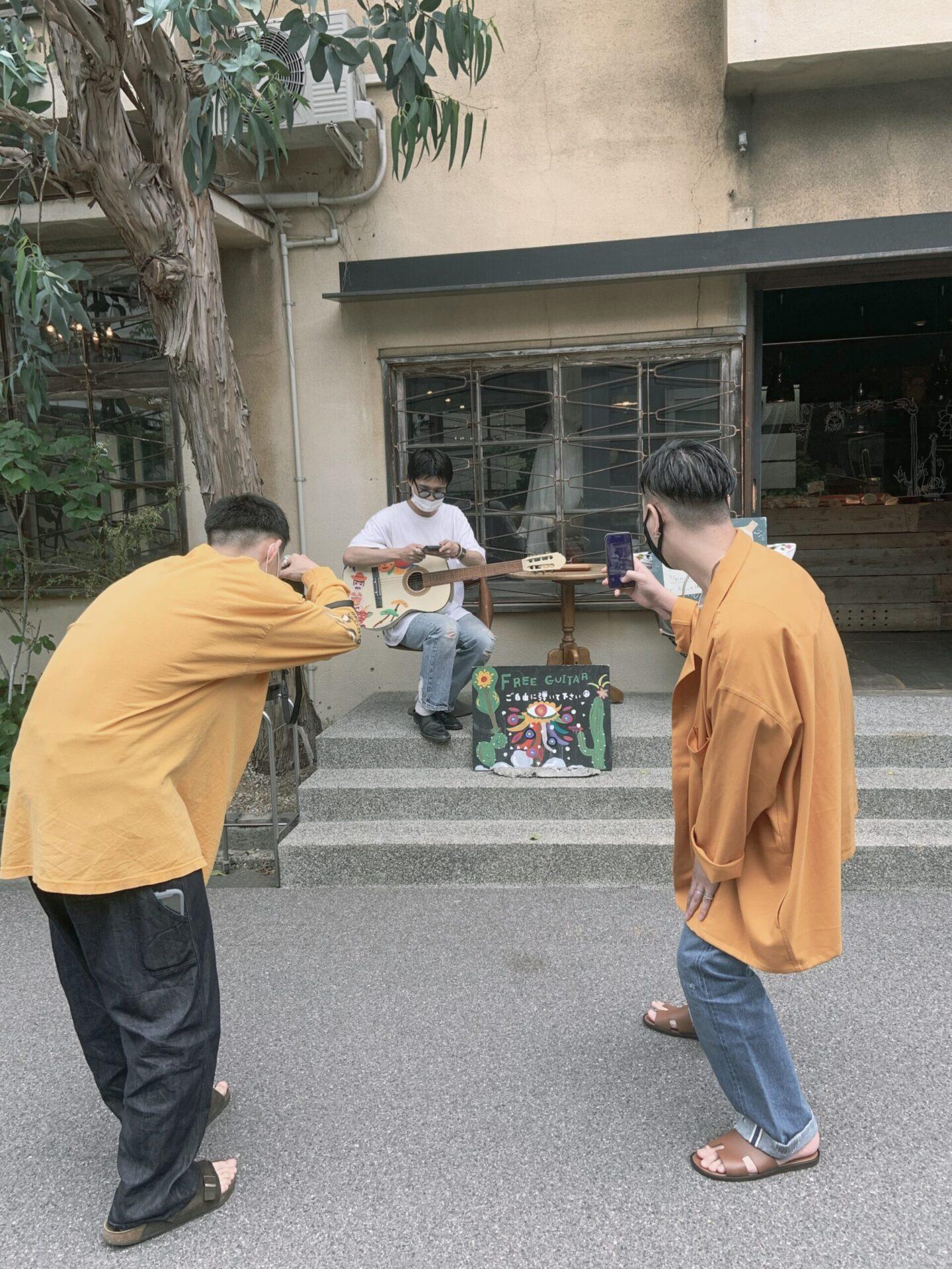 梅雨 sign 大阪 梅田 中崎町 セレクトショップ 公式ブログ