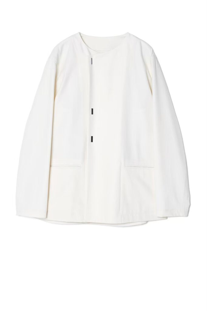 irenisa 2nd delivery NO COLLAR BLOUSON